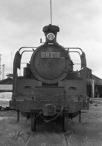昔、機関区・駅で出会った車輌達(4)米沢機関区C11 - 南風・しまんと・剣山 ちょこっと・・・