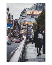 Up Down - ♉ mototaurus photography