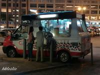 ふらり夜の尖沙咀 定点観測も兼ねて - 香港貧乏旅日記 時々レスリー・チャン