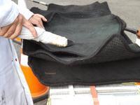 PORSCHE 911 Carrera Day5 - 磨き屋 FURUKAWA's Blog