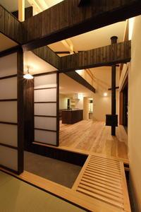 Gallery 0005 - 安曇野 設計事務所の家つくり