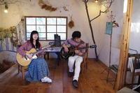 MV撮影〜Cafe ONIWA〜 - ただびより~多田沙織と音楽と日常~