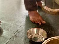 あとだしロケ地:『聖者たちの食卓』at 黄金寺院/無料食堂 in アムリトサル - 映画を旅のいいわけに。