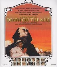『ナイル殺人事件』 - 【徒然なるままに・・・】