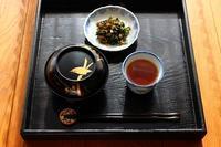 小豆と大根 - 満足満腹 お茶とごはん2