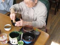 昔取った杵柄 - 京都にある介護施設、グッデイからお届けします