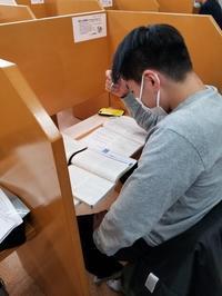 定期テストが終わったら❗受験生‼️ - 朝倉街道奮闘記(ちくしん本校)