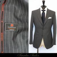 ハリソンズ<レクイエム>のスーツ | オーダースーツ - オーダースーツ東京 | ツサカテーラー 公式ブログ