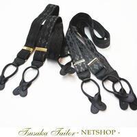 <新商品>英国アルバート・サーストンサスペンダー別注モデル入荷   NETSHOP - オーダースーツ東京   ツサカテーラー 公式ブログ