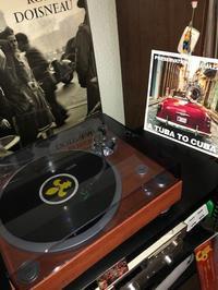 レコードプレーヤー - OUT TO LUNCH