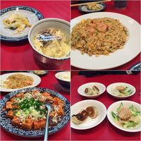 大吉(松陰神社)中華 - 小料理屋 花 -器と料理-