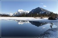 Banff へお出かけ - カナディアンロッキーで暮らす