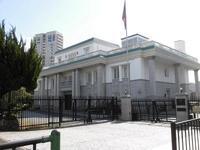 アフガニスタン大使館🇦🇫 - 本多ボクシングジムのSEXYジャーマネ日記