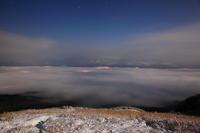 阿蘇方面へ積雪と雲海撮影ヘ、、、2020 2月 - 優柔不断なAB型男の独り言 THE dream room.