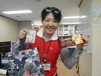 お土産いただきました♡ - 長崎大学病院 医療教育開発センター  医師育成キャリア支援室