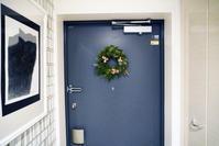 玄関のインテリア - 美的生活研究所