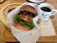 ZARAME NISSIN TAKENOYAMA(日進市) - avo-burgers ー アボバーガーズ ー