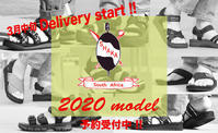 ★SHAKA 2020モデル予約スタート!★ - ハリウッドランチマーケット・ブルーブルーの正規取扱店 Rusty to Shine