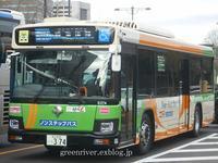 東京都交通局Y-E374 - 注文の多い、撮影者のBLOG