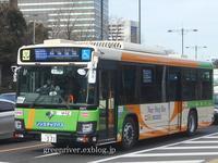 東京都交通局Y-E371 - 注文の多い、撮影者のBLOG