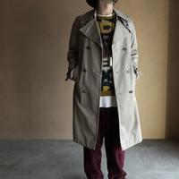 "80's〜 ""Pierre Cardin"" トレンチコート!!!!! - Clothing&Antiques Fun"
