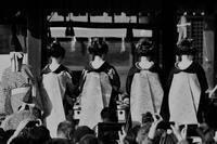 八坂神社の節分…③ - Taro's Photo