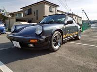 PORSCHE 911 Carrera Day6 - 磨き屋 FURUKAWA's Blog