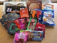 大量のチョコレート・・・ - あいやばばライフ