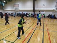 第18回西部ブロックフレッシュテニス大会 - 金沢市戸板公民館ブログ
