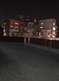 直射日光が世界で一番嫌いなので、夜限定#016 - Chez Yasmeen Tokyo スタッフブログ