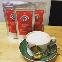 ホノラトカブレンド - 香りの紅茶 ムレスナティー HONORATKA TEA ROOM