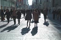 銀座散策 - IN MY LIFE Photograph