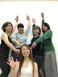 バレトンブラッシュアップ開催できました!2020.2.11 - バレトン&バーワークスマスタートレーナー渡辺麻衣子オフィシャルブログ