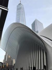 ニューヨーク2 - 四代目志賀社長のブログ