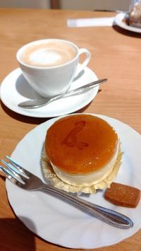 レーブ・ド・ベベ と パンネスト  ★福岡の美味しい旅②★ - Emily  diary