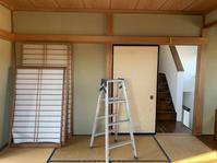 和室を洋室にリフォーム - ホームプラザ大東の家づくり現場