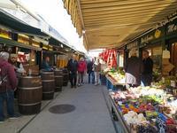 ウィーンの市場 ナッシュマルクト~両親連れて海外旅行(オーストリア編)~ - 旅はコラージュ。~心に残る旅のつくり方~