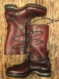 明日、2月24日(火) 定休日 - Shoe Care & Shoe Order 「FANS.浅草本店」M.Mowbray Shop