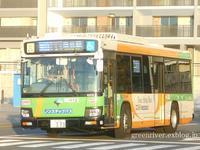東京都交通局Y-E373 - 注文の多い、撮影者のBLOG