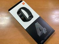 【こんなものを買いました7】Xiaomi Mi Smart Band 4(スマートバンド) - ナガメル記