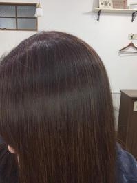 勉強になるねー - ☆お肌に優しい 低刺激の白髪染め 大人のためのおしゃれサロン 岩見沢美容室ココノネ太田汐美の パーマネント日記