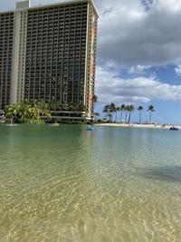ハワイ旅行【ラグーン&ビーチとスターバックス】 - Annmucha's Blog