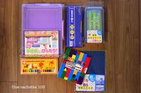 611. 【小学校入学準備】 購入品の記録 - Une cachette 103