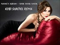 【中級】Shik Shak Shok by Nancy Ajram#017 - Chez Yasmeen Tokyo スタッフブログ