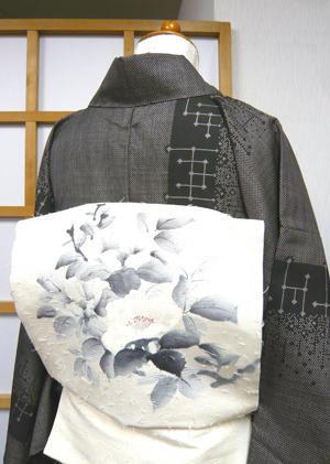 大島紬 - 今・昔 きもの・おび 悦