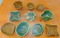 窯出し2月13日(木) - しんちゃんの七輪陶芸、12年の日常