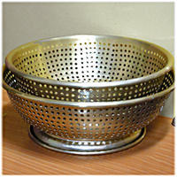 竹で編んだお茶碗籠 - nazunaニッキ
