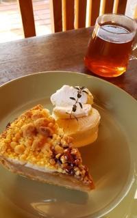 GRANNY SMITH APPLE PIE & COFFEE - おいしいdiary☆