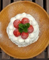 お誕生日にー - おいしいdiary☆