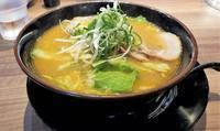 芦屋らーめん処 花麺味噌らーめん - 拉麺BLUES